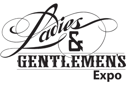 Ladies & Gentlemens Expo @your Library